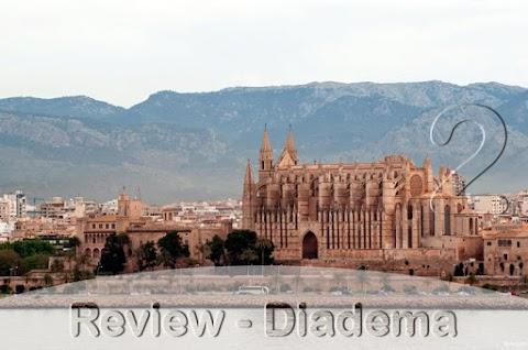 COSTA DIADEMA - 02 Palma de Mallorca