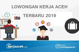 Lowongan Kerja Aceh Terbaru 2019  D3 atau S1 Sederajat sebagai FDA Order Taker di Hotel Ayani Banda Aceh
