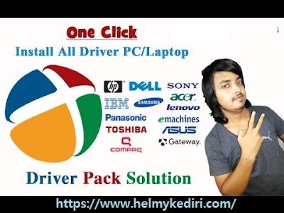 Software pencari driver otomatis