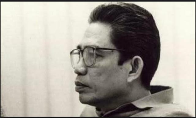 Baharuddin Lopa, Singa Pemangsa Para Koruptor