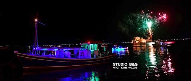 """Ναύπλιο: Αναβάλλονται οι φετινές εκδηλώσεις της """"Ναυτικής Ναυπλιάδας 2020"""""""