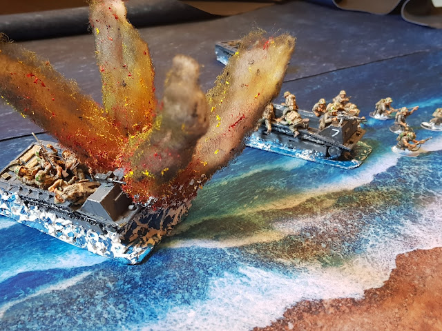 Pacific 28mm
