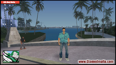 GTA Vice City Remastered 2.0 Latest 2021 Free Download