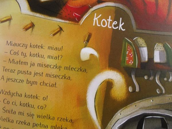 Słowem Malowane Julian Tuwim Wiersze Dla Dzieci