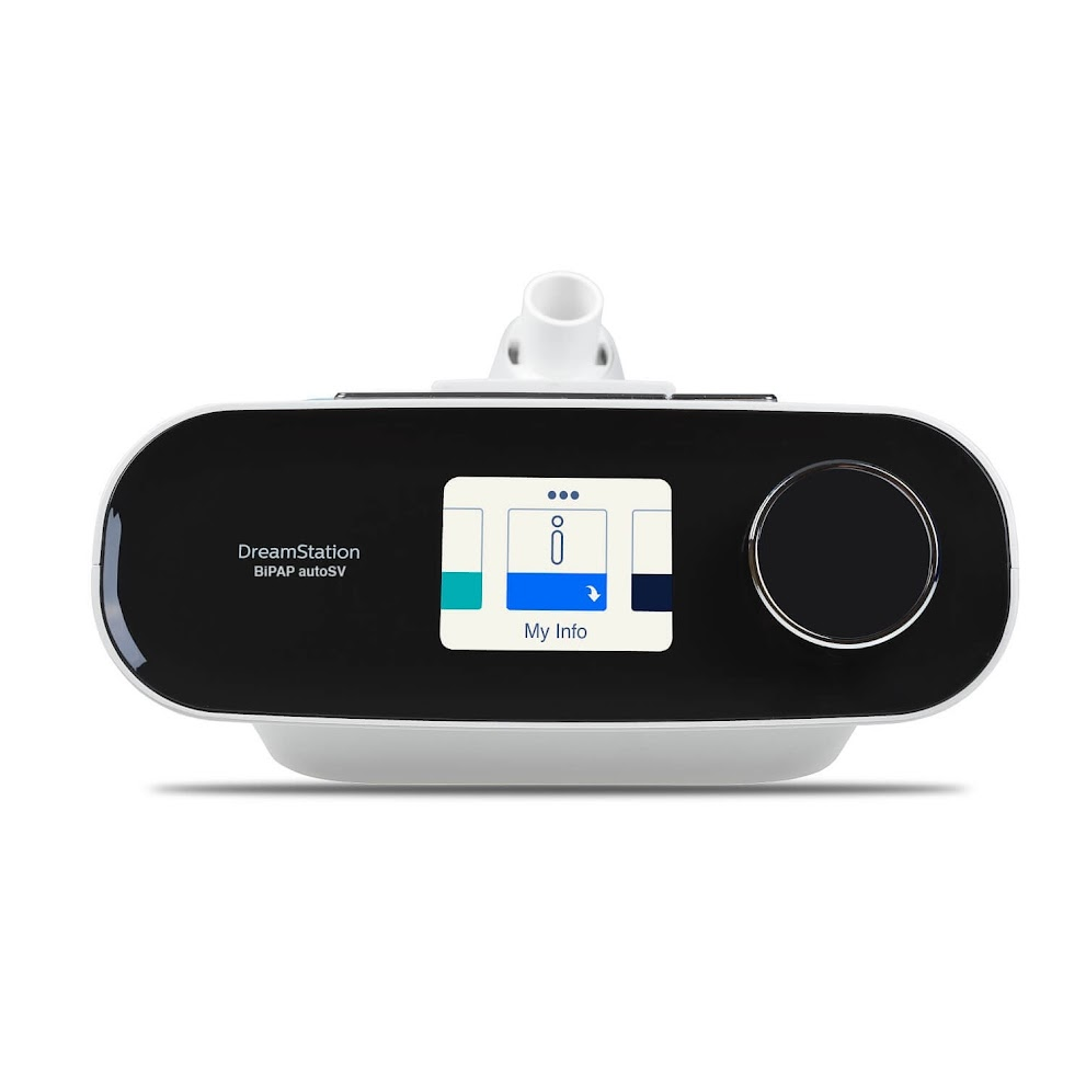 Philips Respironics DreamStation ASV BIPAP (autoSV)
