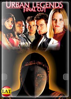 Leyenda Urbana 2 (2000) DVDRIP LATINO/ESPAÑOL