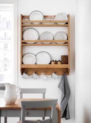 Creative%2BKitchen%2BCabinets%2BDisplay%2B%2526%2BStorage%2BShelving%2BUnits%2BSolutions%2B%2B%252811%2529 30 Creative Kitchen Cabinets Display & Storage Shelving Units Solutions Interior