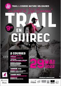 Trail en Guirec 2022
