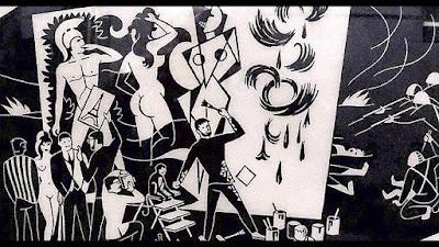 Artist Gerd Arntz