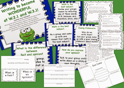 http://www.teacherspayteachers.com/Product/Writing-to-Become-Wonderful-Common-Core-Aligned-2nd-and-3rd-Grade-Bundle-793625