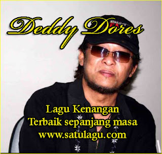Download Lagu Deddy Dores Mp3 Terpopuler Sepanjang Masa Full Rar