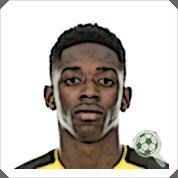 Ousmane Dembélé Borussia Dortmund