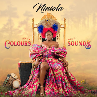 [Album] Niniola – Colours And Sounds