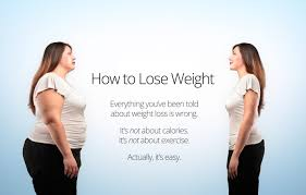 Losing Weight Without Counting Calories