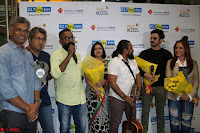 Piaa Bajpai launches TB Awareness Campaign with Darshan Kumaar 18.JPG