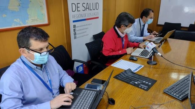 Osorno saldra de Cuarentena tras 56 días en confinamiento total