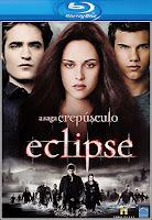 A Saga Crepúsculo - Eclipse BluRay 1080p Dual Áudio