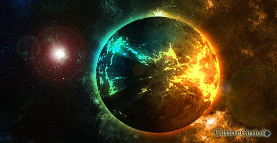 Planetas Fantasmas - Os Exoplanetas que podem não existir