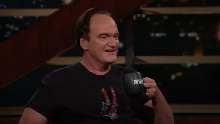 Quentin Tarantino se retira después de décima cinta