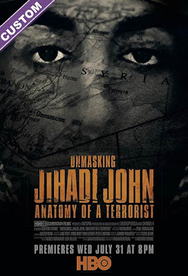 Unmasking Jihadi John Anatomy of a Terrorist 2019 CUSTOM HD DUAL LATINO + SUB FORZADOS