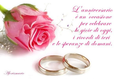 Aforismario Frasi Di Auguri Per Anniversario Di Matrimonio