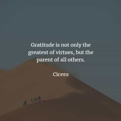Appreciation quotes and sayings that inspire gratefulness