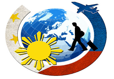 OFW Spouses - Husband leaves family to work abroad