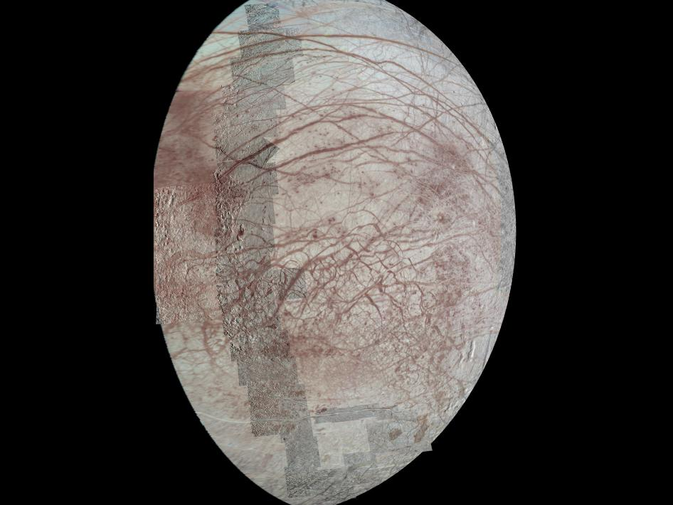Orbiter.ch Space News: A Window into Europa's Ocean Right ...