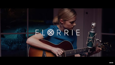 Florrie - Love Yourself ( Justin Bieber Cover )