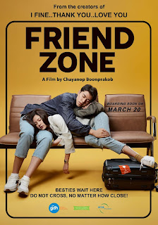 friend zone movie 2019