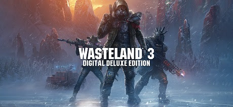 Wasteland 3 Deluxe Edition-GOG