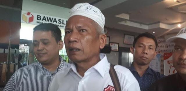 Mujahid 212: New Normal Seperti Praktik 'Kelinci Percobaan', Bila Langgar UUD 45 Jokowi Halal Di-impeachment!