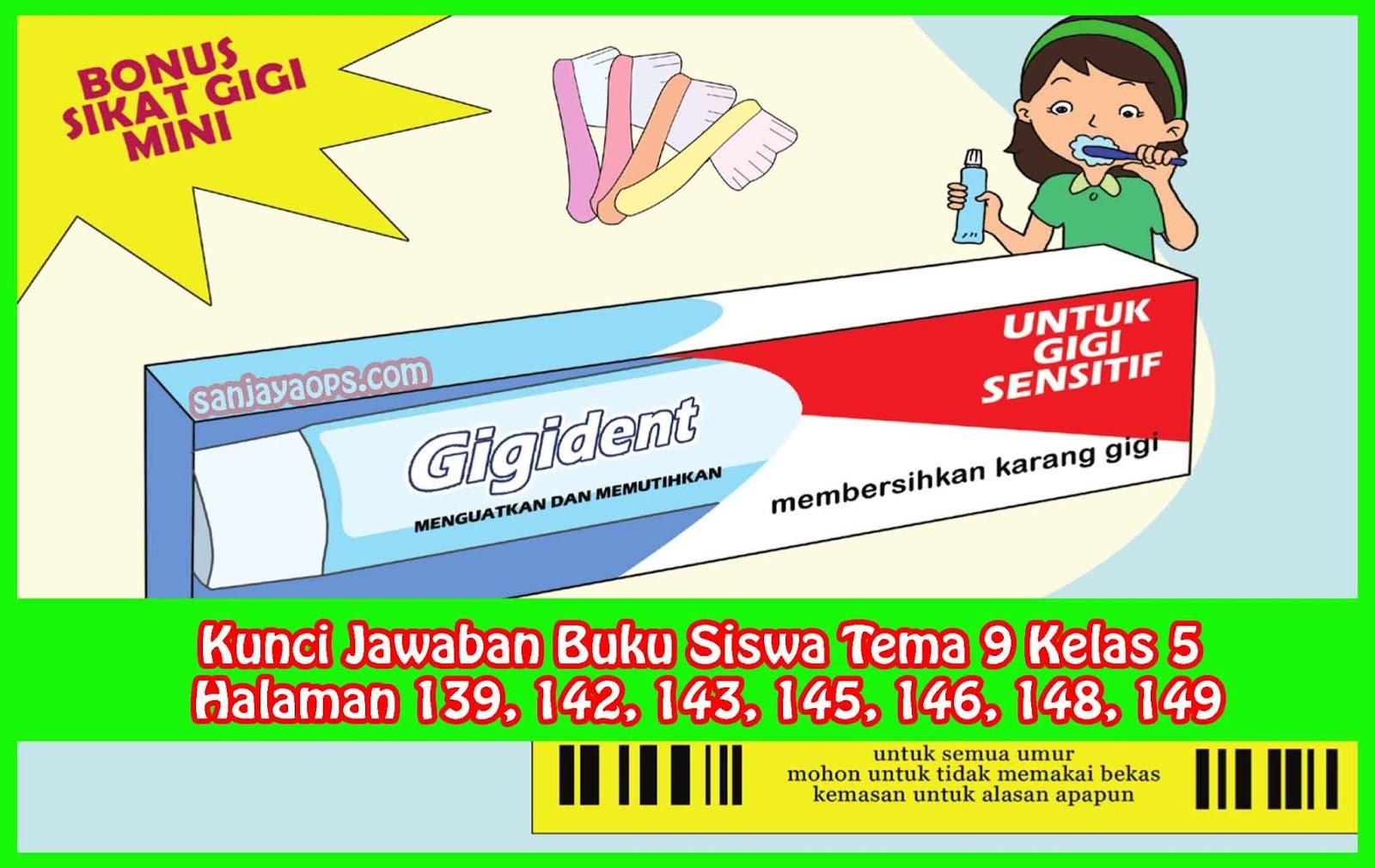 Tugas Bahasa Indonesia Kelas 11 Hal 163
