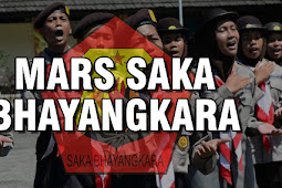 Mars Saka Bhayangkara