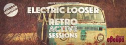 Retro Active Session