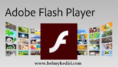 flash yang membahayakan komputer