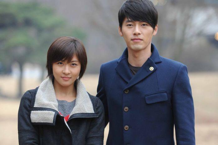 Secret Garden, Drama Korea Lawas yang Kini Tayang di Vidio