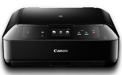 printer which had the highest rating later our tests Canon Pixma MG7760 Driver Download
