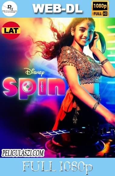 Spin (2021) Full HD WEB-DL 1080p Dual-Latino VIP