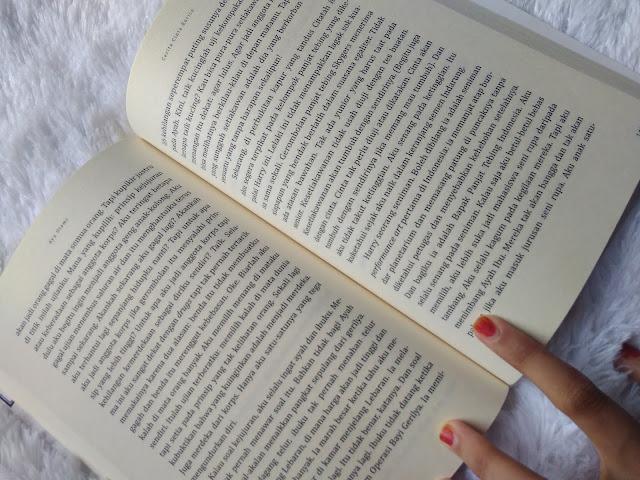 buku cerita cinta enrico