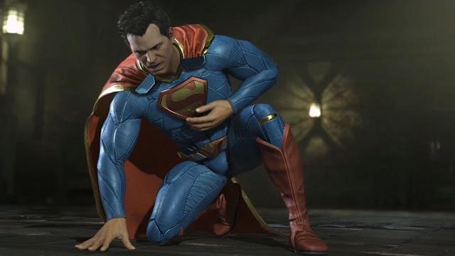 Superman sería el protagonista en el nuevo videojuego del mundo Batman Arkham