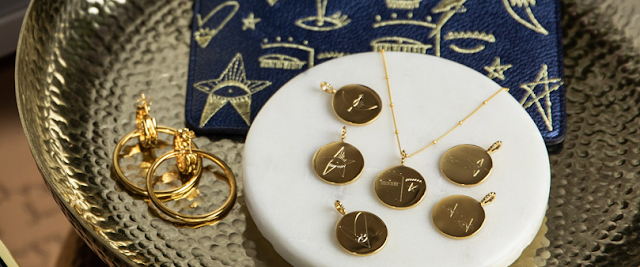 Missoma Zodiac Collection