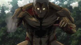 Gambar Armored Titan