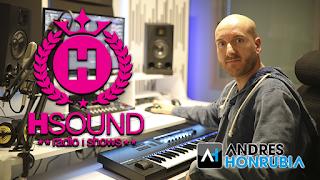Andres Honrubia - H Sound