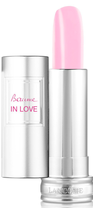Lancôme Baume in Love Sheer Tinted Lip Balm