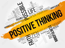 Positive Thinking Dan Tabur Tuai