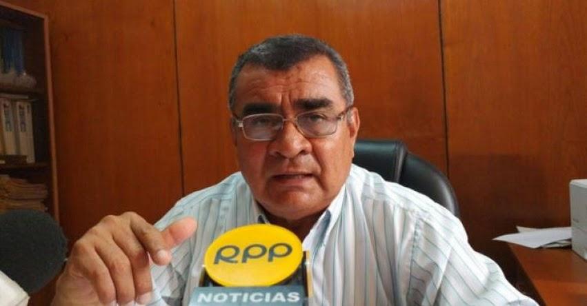 GRE Lambayeque espera lista de docentes sentenciados por delitos de corrupción, terrorismo y contra la libertad sexual para separarlos