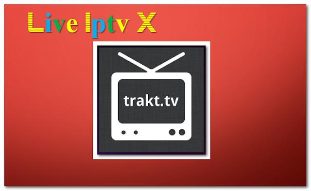 trakt (Unofficial) tv show addon