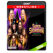 WWE Super Show Down desde Jeda (2019) HDTV 720p Latino Ingles