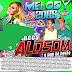 CD (MIXADO) MEGA ALD-SOM - MELODY 2008